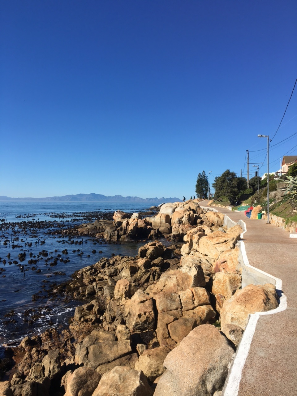 Jagers Walk Fish Hoek1